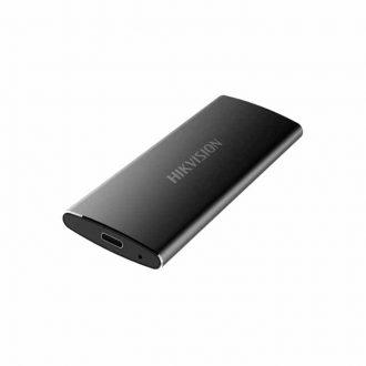 Ổ cứng SSD Portable 120GB HIKVISION HS-ESSD-T200N(STD)/120G/Black