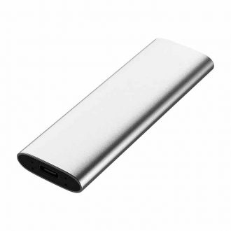Ổ cứng SSD Protable 256GB DSS Zslim-256
