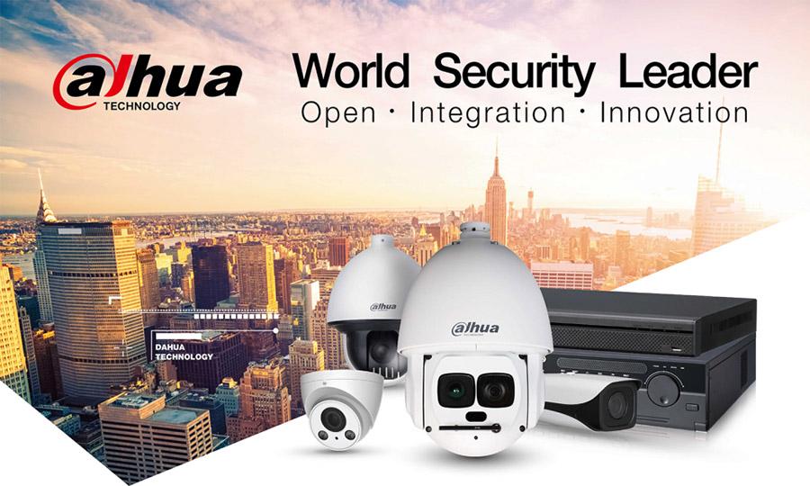 Phân phối camera Dahua cam kết giá tốt nhất thị trường