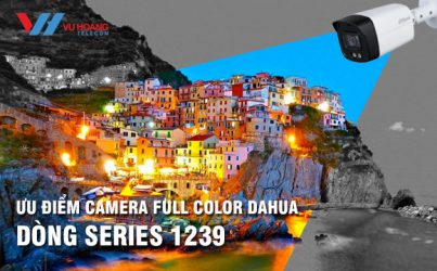 CAMERA 1239 FULL COLOR