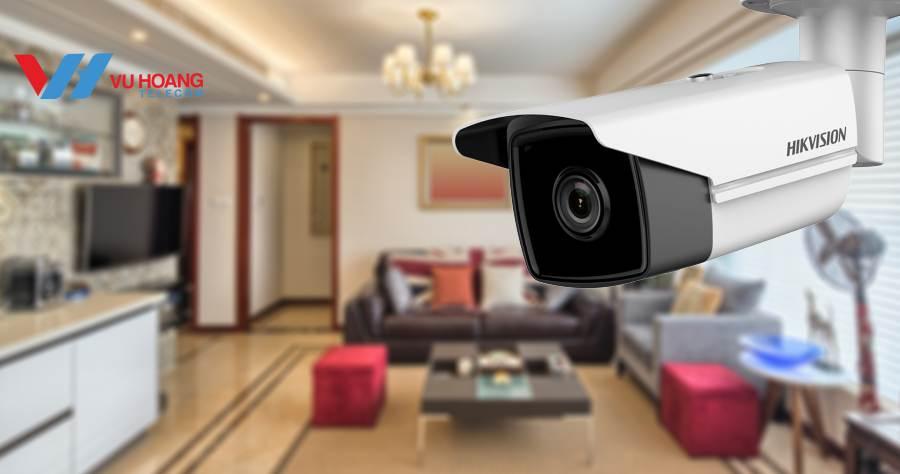 Cách đơn giản giúp bảo vệ camera an ninh không bị hack - 2