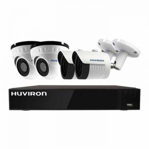 Huviron F-KIT4POE