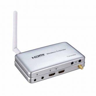 Bộ kéo dài HDMI Sofly không dây 50 Mét