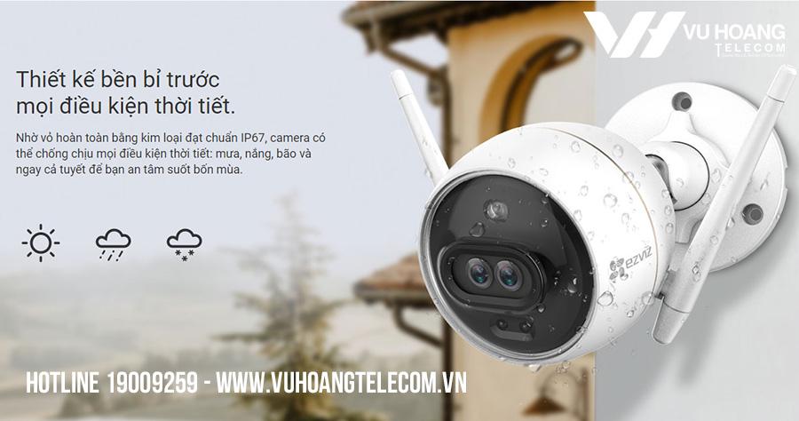 Camera Ezviz C3X Full HD