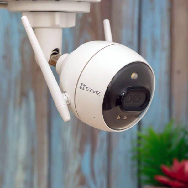 Camera IP Wifi Ezviz C3X 2mp giá rẻ