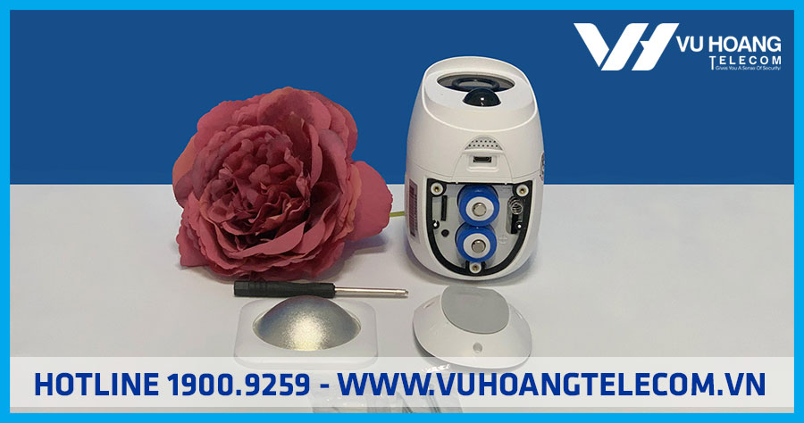 Camera VANTECH VP-B7300PIR