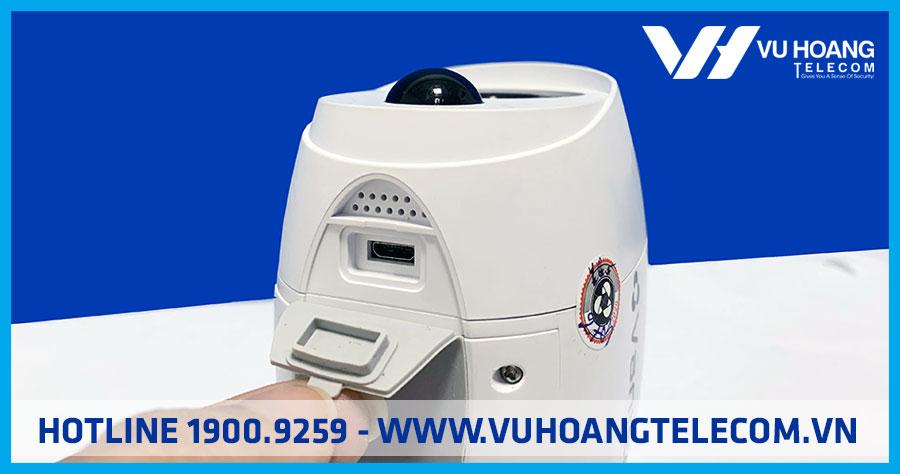 Camera dùng pin VANTECH VP-B7300PIR