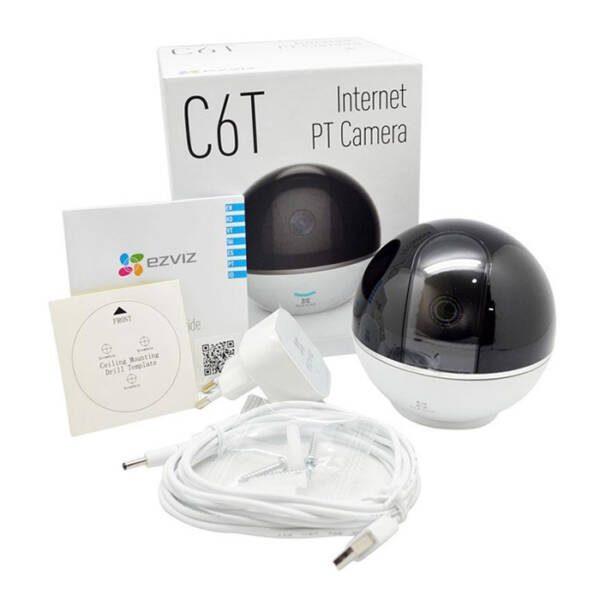 Camera Wifi EZVIZ C6T 1080P chất lượng