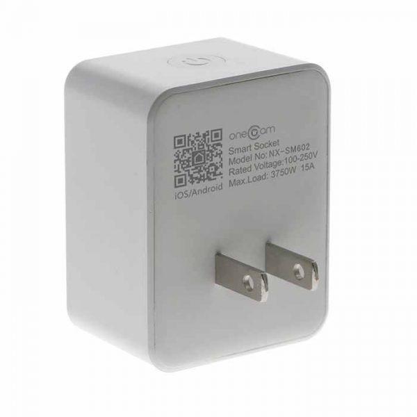 Ổ cắm Wifi thông minh Onecam SK-111 3