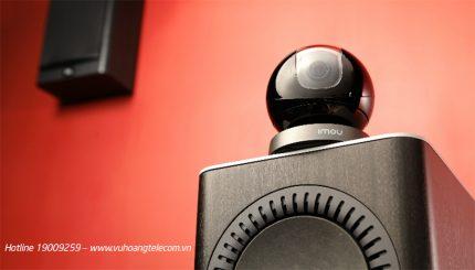 Ra mắt camera Imou Ranger IQ thế hệ mới