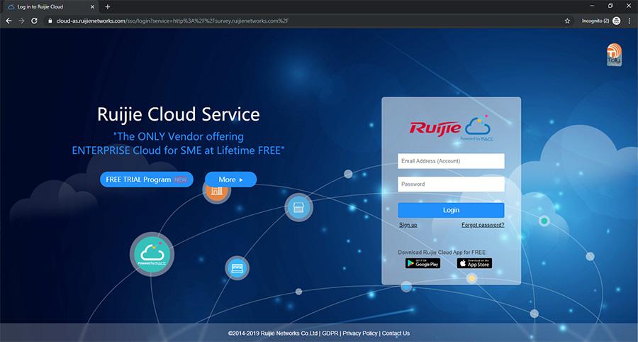 Hỗ trợ trên nền tảng Web-based dễ dàng truy cập và sử dụng