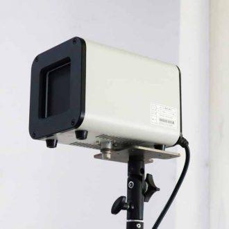 thiết bị đo nhiệt Dahua