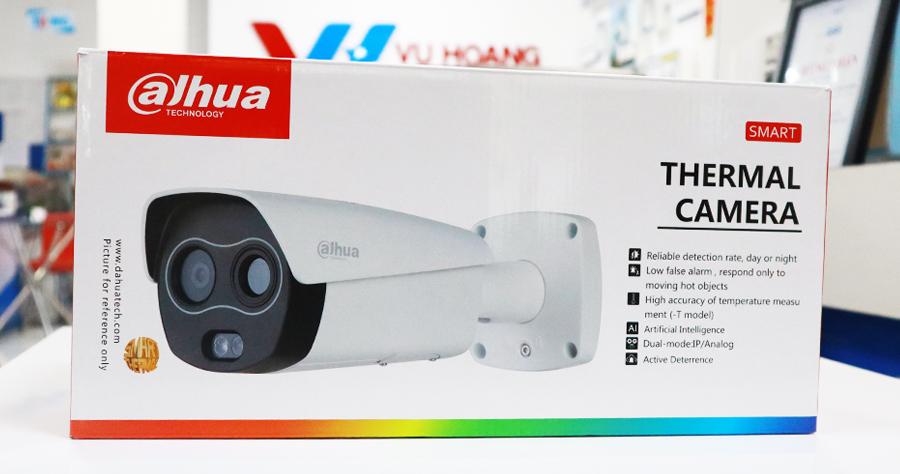 Sản phẩm camera nhiệt DAHUA DH-TPC-BF5421P-T