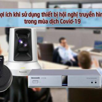 lợi ích khi sử dụng thiết bị hội nghị truyền hình