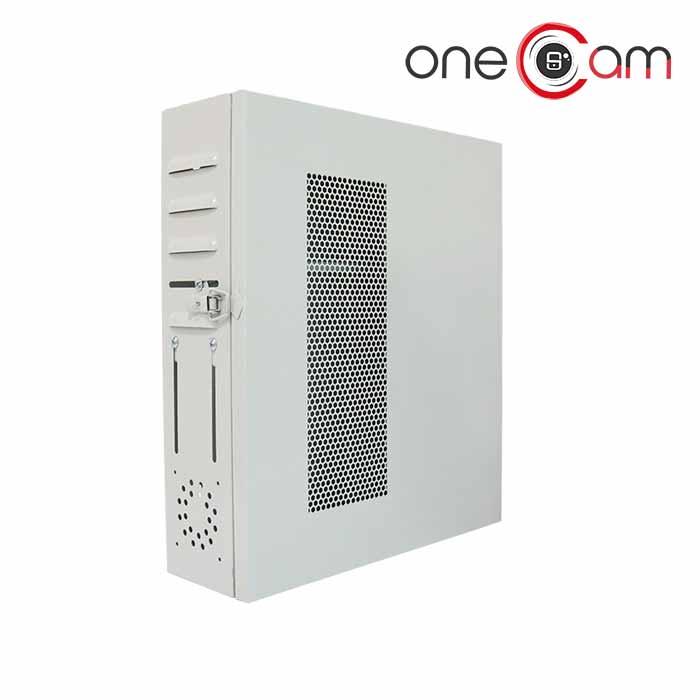 Tủ rack ONECAM TR12-01 trắng