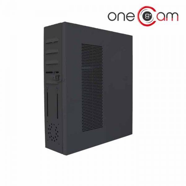 Tủ rack ONECAM TR12-01 đen