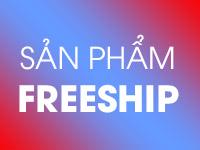 Sản phẩm Freeship