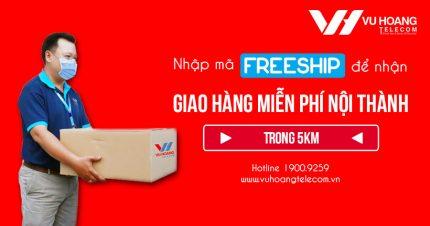 Nhập mã FREESHIP mua sản phẩm giao hàng miễn phí