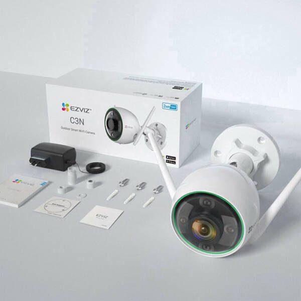 Camera Wifi EZVIZ C3N 2mp giá rẻ