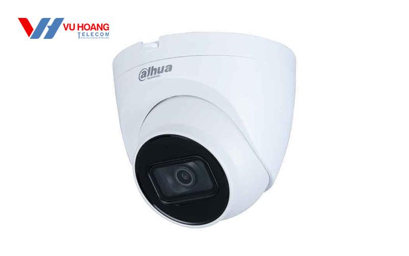Camera IP Starlight Dome 2.0MP DAHUA DH-IPC-HDW2231TP-AS-S2