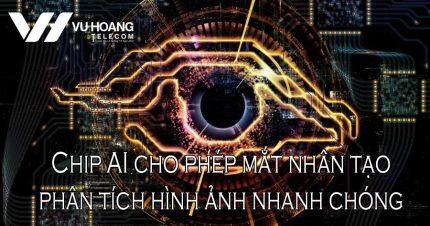cong nghe AI moi cho phep machine vision xu ly hinh anh nhanh chong
