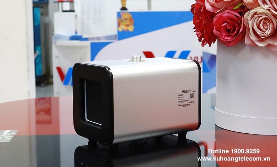 Thiết bị đo thân nhiệt phụ trợ blackbody KBVISION KX-B01TN