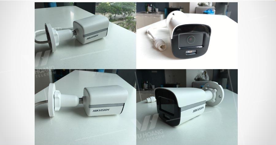 Camera IP Colorvu 2MP HIKVISION DS-2CD1027G0-L