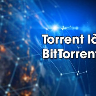 Torrent la gi BitTorrent la gi