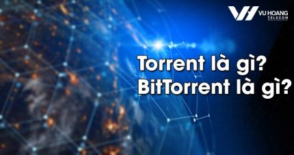 Torrent la gi BitTorrent la gi