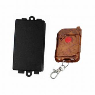 Bộ remote cho khóa cửa từ Onecam SAC-R06