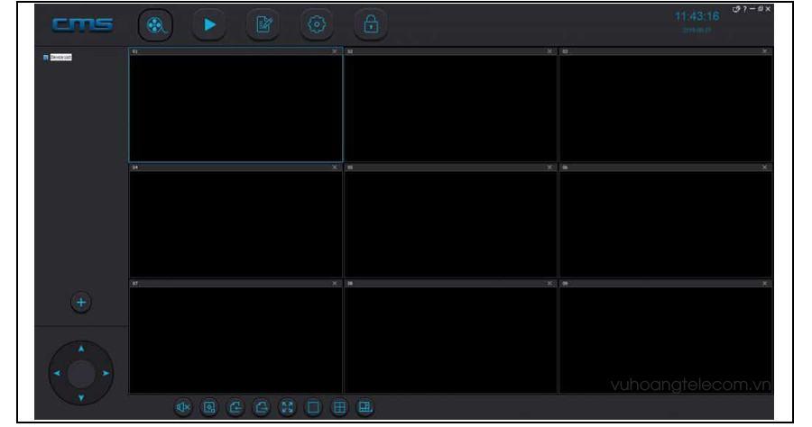 download phan mem xem camera Yoosee cho may tinh