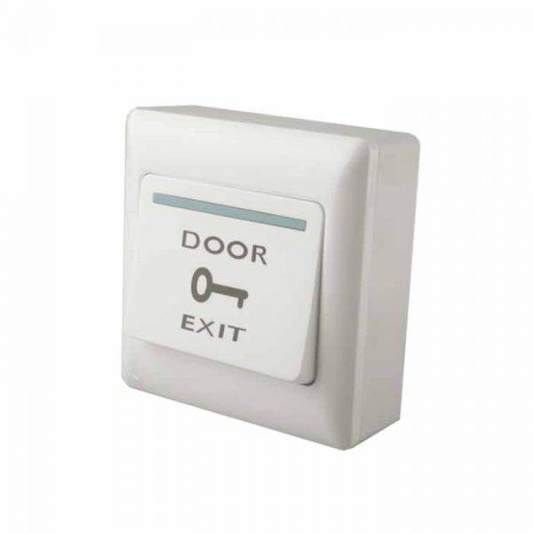 Nút Exit nhựa ONECAM EB-P2