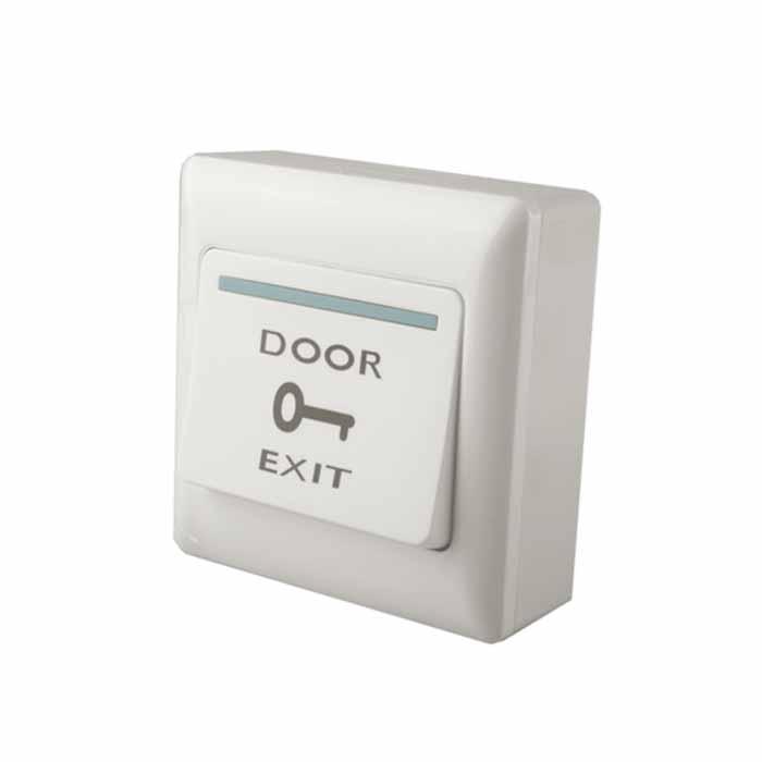 Nút Exit nhựa ONECAM EB-P4