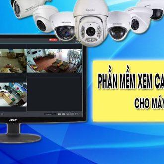 phan mem xem camera KBVISION cho may tinh