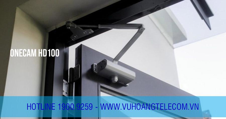 Bán tay co thủy lực cho cửa ONECAM HD100 giá rẻ