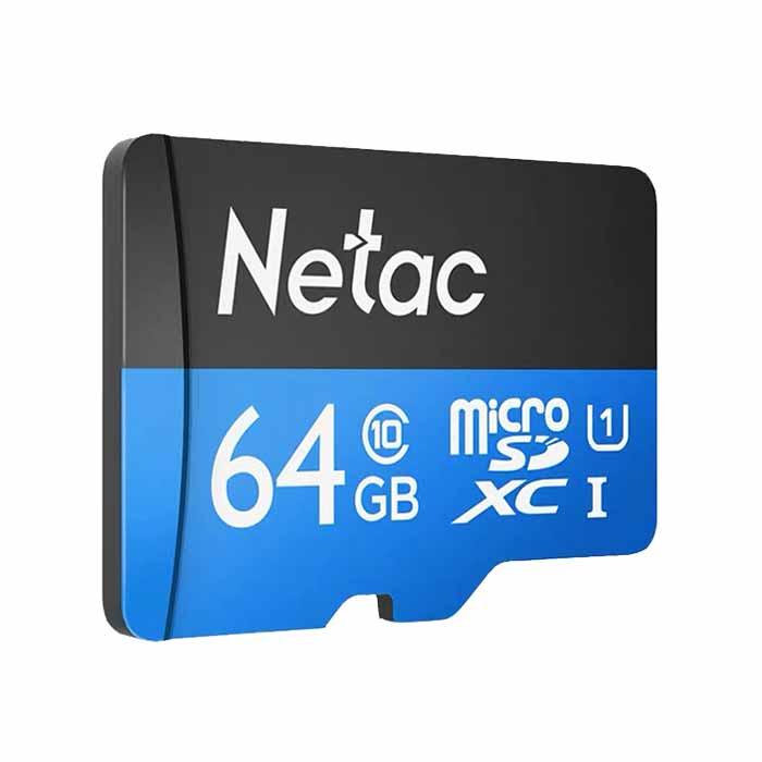 thẻ nhớ Netac 64Gb