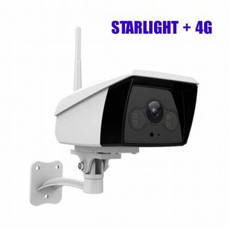 EBITCAM EBO2 STARLIGHT + 4G (2MP)