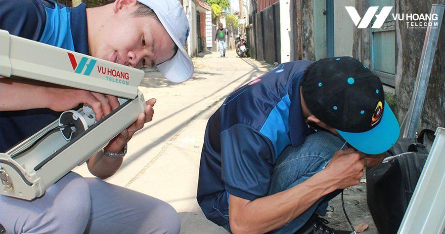 Vuhoangtelecom chuyen lap dat camera gia re Ha Noi