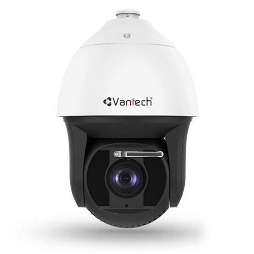 Camera quan sát IP VANTECH VP-2R0842HP (Camera tích hợp trí tuệ nhân tạo)