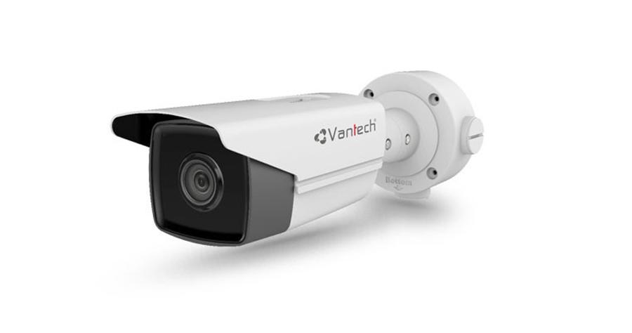 Camera IP hồng ngoại 2.0 Megapixel VANTECH VP-21090BP