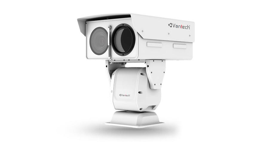 Camera IP PTZ cảm biến nhiệt VANTECH VP-2TD4916F/V2