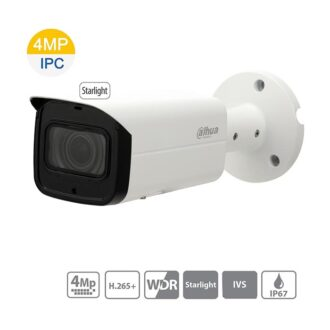 DAHUA DH-IPC-HFW2431TP-AS-S2, Camera IP DAHUA DH-IPC-HFW2431TP-AS-S2