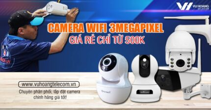 camera wifi 3megapixel gia re chi tu 500k