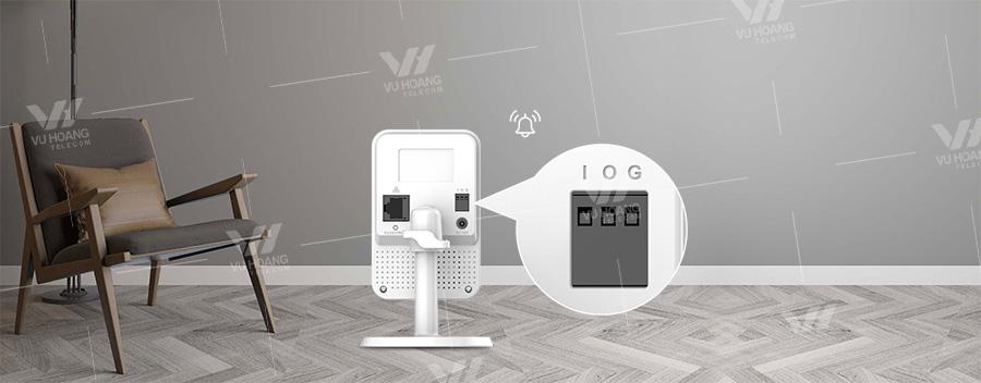 camera Wifi IPC-K22P