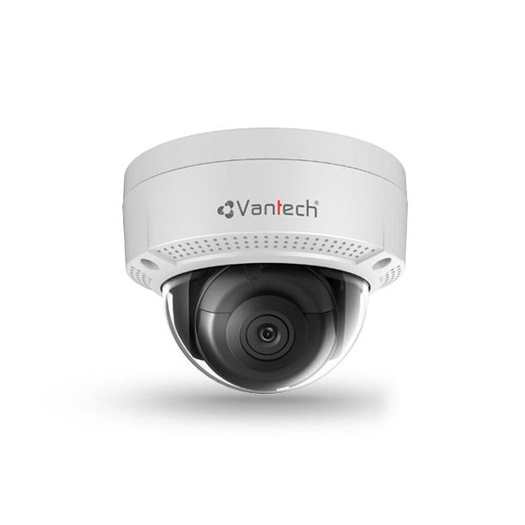 Camera quan sát IP VANTECH VP-2390DP (Hồng ngoại 40m)