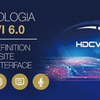 Công nghệ HDCVI 6.0 mới cho camera giám sát DAHUA