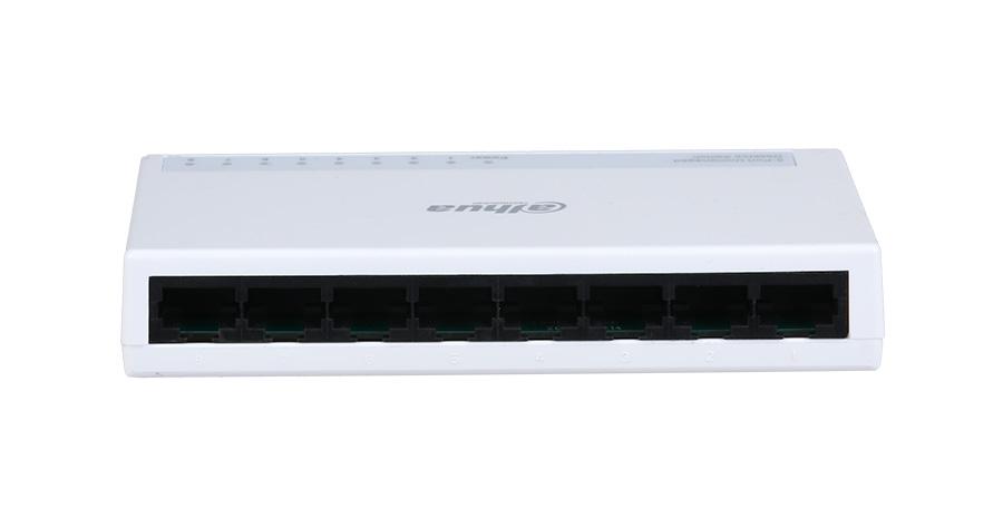 Bán Ethernet Switch 8 port DAHUA DH-PFS3008-8ET-L giá rẻ