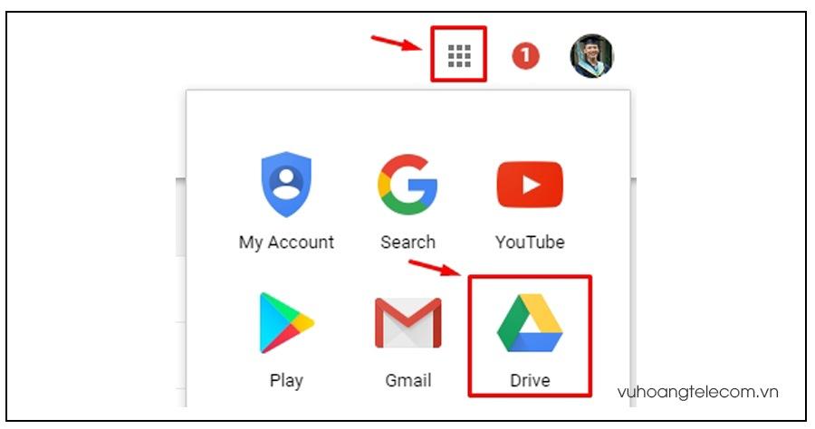 giai phong dung luong gmail nhanh nhat
