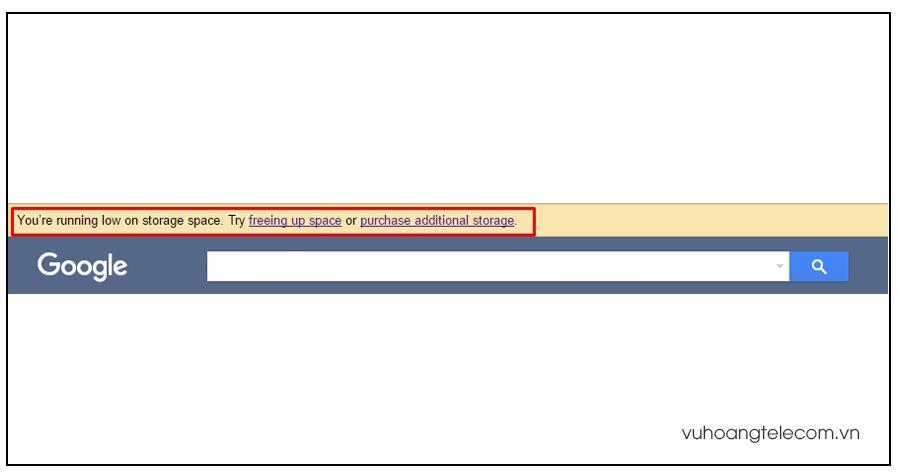 het dung luong luu tru tren gmail
