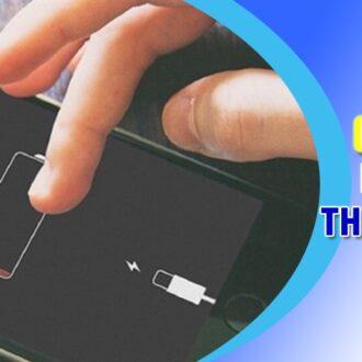 iPhone khong the sac pin phai lam sao